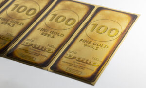 Read more about the article READ: Ed Moy on the Price of Gold with Kitco News