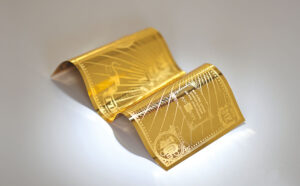 """Read more about the article READ: Portland Monthly """"These Portland-Made Gold Certificates Could be Alt-Currency Treasure Trove"""""""