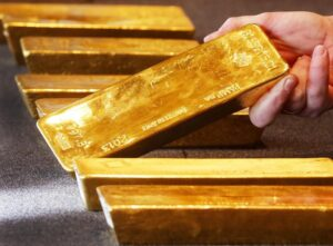"""Read more about the article READ: Barron's Article """"Despite Rate Hikes, Gold Seems Destined to Rise"""""""