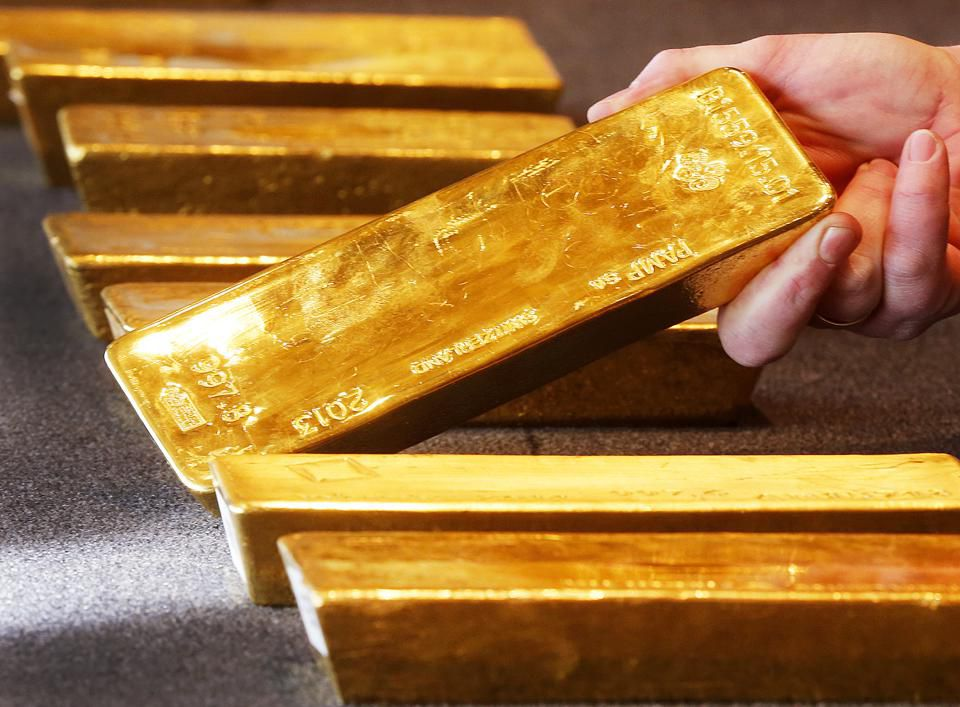 "READ: Barron's Article ""Despite Rate Hikes, Gold Seems Destined to Rise"""