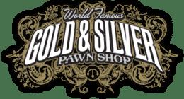 Gold & Silver Pawn Shop Logo
