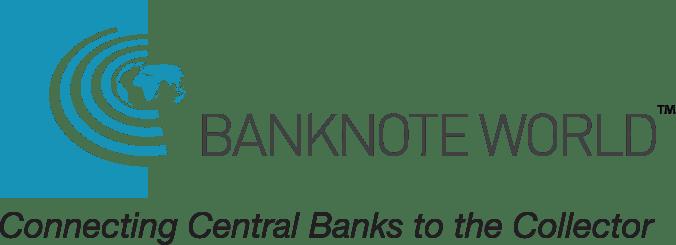Banknote World Logo